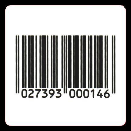 Walmart product barcodes